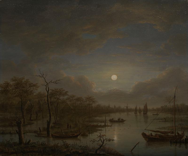 Nightfishing