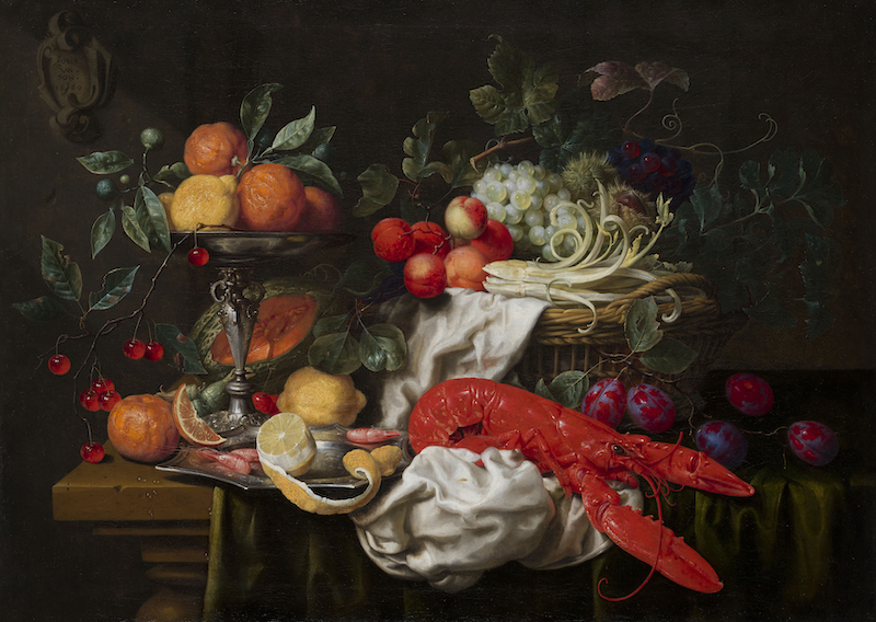Intimations (Nature Morte)